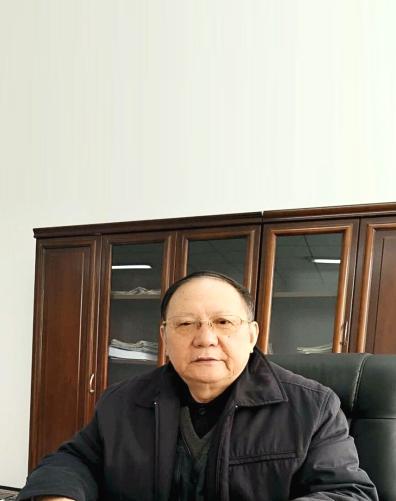 微生态科学家—邓承远